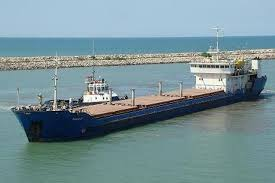 افت 70 درصدی ورود کشتی به بندر فریدونکنار