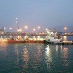 برگزاری نخستین مانور شبانه دریایی مقابله با آلودگی های نفتی در مازندران