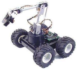 برگزاری مسابقات ربات دریایی هوشمند در فریدونکنار