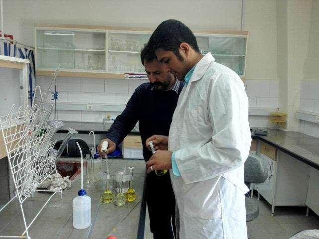بهینه سازی فرآیند خشک کردن پاششیBifidbacterium Bifidu
