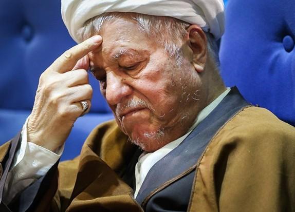 خداحافظ ، آموزگار صبر و سیاست / درباره درگذشت آیت الله هاشمی رفسنجانی