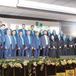 کسب رتبه ی دوم جشنواره ی کشوری کرال فرهنگیان توسط گروه سرود فرهنگیان فریدونکنار