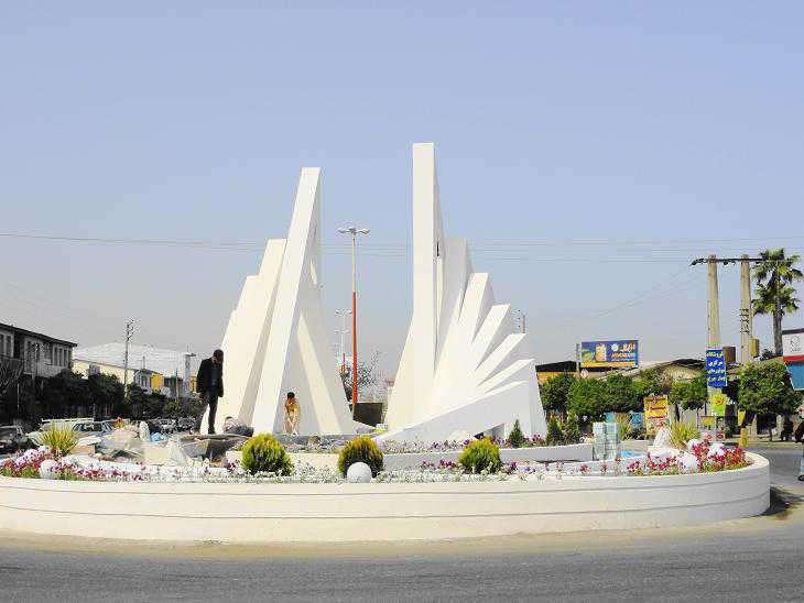 نامه ی یک شهروند به کناریها درباره ی بازسازی میدان ماهی