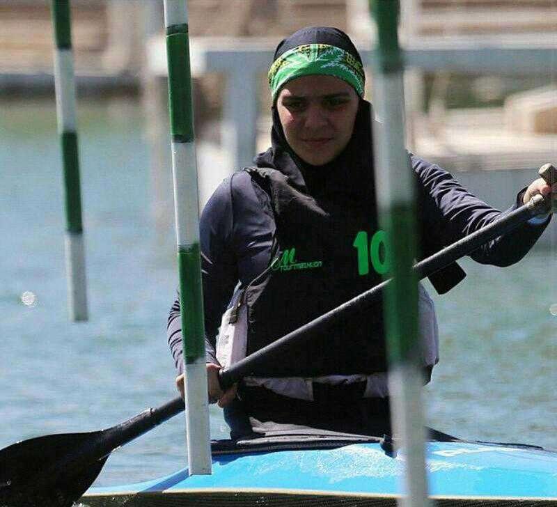 دعوت دو قایقران و یک مربی فریدونکناری به اردوی تیم ملی اسلالوم بانوان