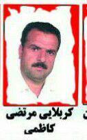 مرتضی کاظمی زاىر جان باخته حادثه هراز پیدا شد