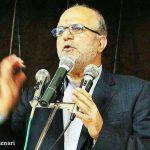 هشدار عضو کمیسیون امنیت ملی در خصوص انتقال آب خزر به سمنان ؛ اولتیماتوم نانواکناری : غائله درست نشود
