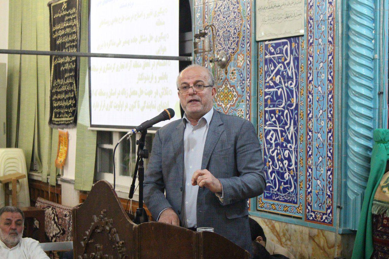 نانواکناری عضو کمیسیون امنیت ملی مجلس: طالبان اجازه فعالیت داعش در قلمرو خود را نمیدهد