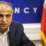 براری رئیس فریدونکناری سازمان فضایی ایران خبرداد: تمدید ۳ ساله امتیاز ایران برای قرارگیری ماهواره در فضا