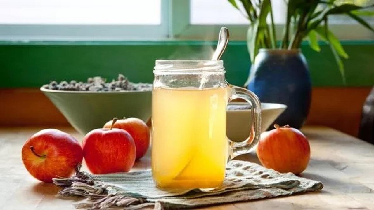 رژیم سرکه سیب؛ در عرض یک هفته شکم خود را آب کنید
