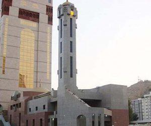 مسجدی که جنیان در آن به اسلام ایمان آوردند + عکس