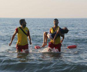 کاهش ۳۰ درصدی غرق شدگان در ساحل مازندران