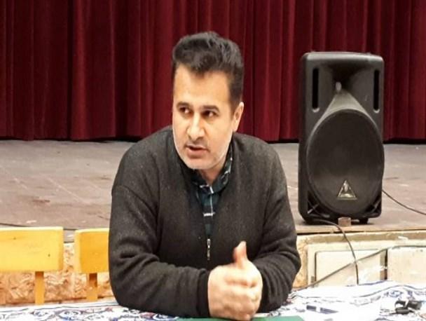 رئیس اداره ارشاد فریدونکنار: کمتوجهی به مسائل فرهنگی در فریدونکنار مشهود است