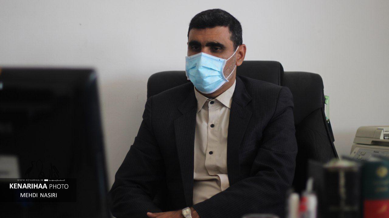 انتقاد دادستان فریدونکنار از مدیران اجرایی درخصوص افتتاح دیرهنگام کمربندی تا ساختوسازهای غیرمجاز