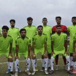بازگشت رویایی و صعود کناریها در نیمهنهایی فوتبال مازندران به سبک بارسلونا