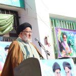 امام جمعه فریدونکنار: فریب مردم با تبلیغات دروغین حقالناس است