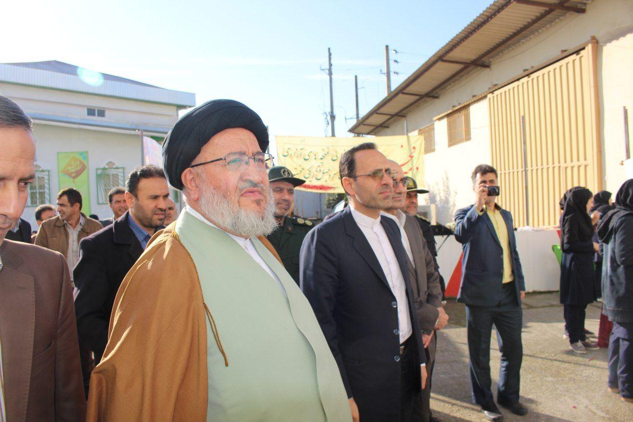 امام جمعه فریدونکنار برنامه های نیمه شعبان را تشریح کرد