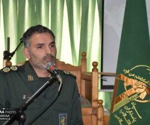 فرمانده ناحیه مقاومت بسیج فریدونکنار خبر داد: تهیه ۷۰۰ سبد معیشتی در مرحله سوم رزمایش کمک مومنانه فریدونکنار