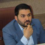 پیام تبریک بخشدار دهفری بمناسبت هفته خبرنگار