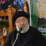 امام جمعه فریدونکنار: مسئولان از شهدا درس ایثار، تقوا و بصیرت بیاموزند