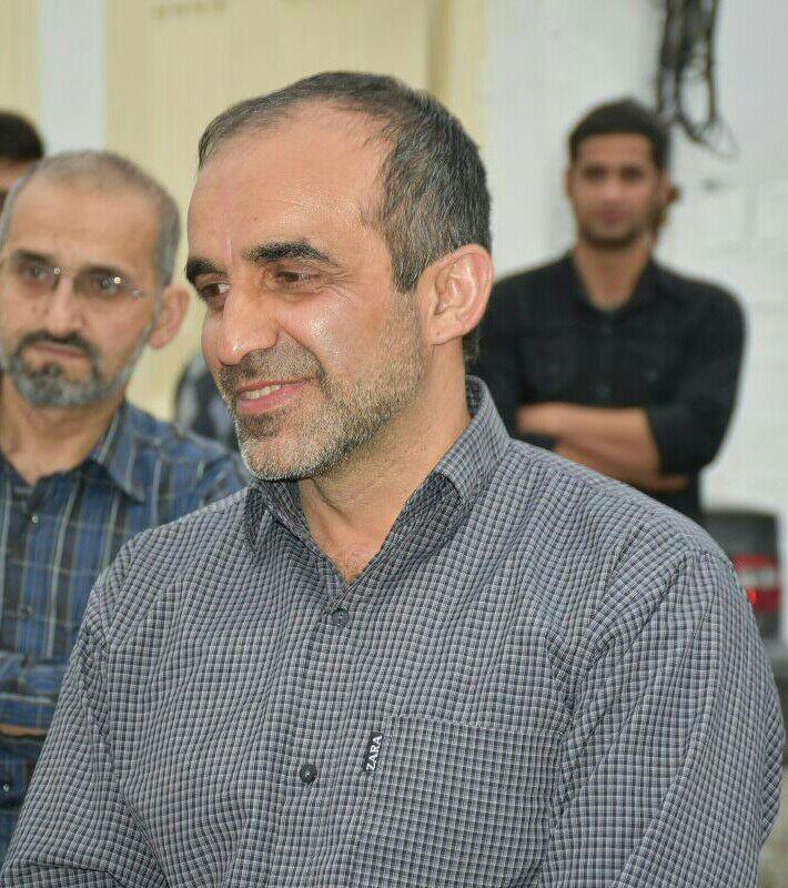 پدر شهید مدافع حرم علی عابدینی: فرزندم بهدنبال گمنامی بود/شرمنده خانوادههای شهدای گمنام دفاع مقدس هستیم