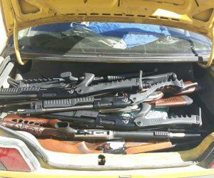 باند قاچاق سلاح در مازندران متلاشی شد /هشدار سپاه به برهم زنندگان امنیت اجتماعی