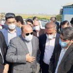 مردم منتظر افتتاح نباشند!/وعده جدید مدیرکل نداده کنسل شد