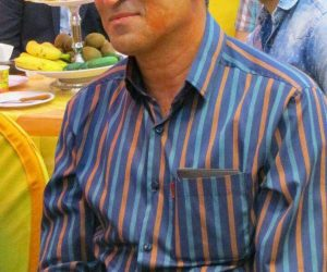کمیته اجرایی فوتسال جام رمضان فریدونکنار سید عباس جعفری  :مسابقات فوتسال جام رمضان سابقه ۲۰ ساله در فریدونکنار دارد/کیفیت مسابقات در سطح قابل قبولی می باشد